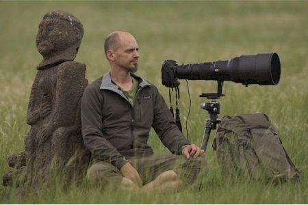 Naturwunder Erde: Multimediale Fotoshow von Markus Mauthe