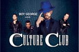 Boy George und Culture Club mit Exklusiv-Konzert in Berlin