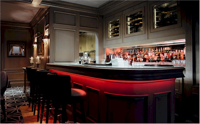 Hotelbars Berlin