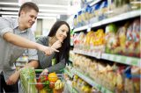 Verbraucher können über Nährwertkennzeichnung entscheiden