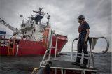 Hilfebündnis unterstützt zivile Seenotrettung
