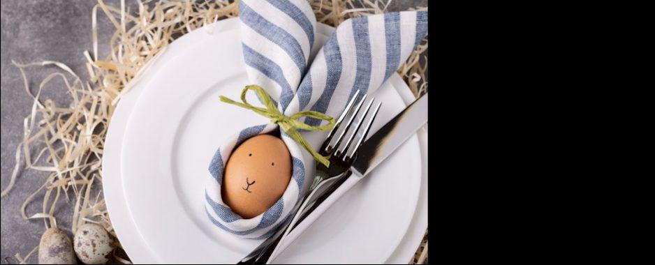 Ostern im Restaurant: Reste einpacken lassen – ein No-Go?