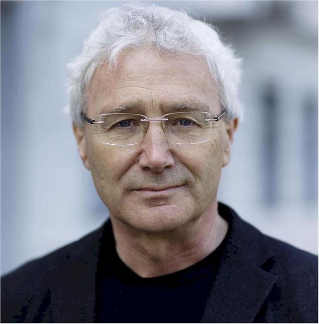 Prof. Dr. Joseph Huber (Foto: Marc Dietenmeier)