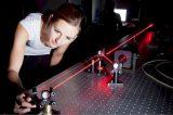 Vom Mikrokosmos zu neuen Supertechnologien