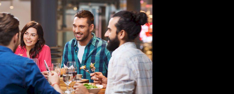 Restaurantbesuch: Reste einpacken lassen – ein No-Go?