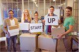 Die Entwicklung von Start-Ups in Deutschland